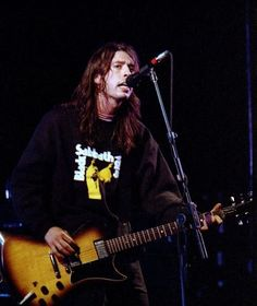 Foo Fighters is an American alternative rock band formed in Seattle in It is also my favorite fucking band in the world. Welcome to my foo world x Foo Fighters Nirvana, Foo Fighters Dave Grohl, Nirvana Lyrics, Rockn Roll, Van Halen, Indie Music, Black Sabbath, Pearl Jam, Looks Cool