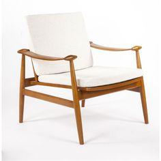 Stilnovo FX853 Perm Lounge Chair