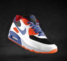 Nike Air Max 90 Hyp Premium Seamless sneakers