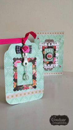 Lazy Crafter Card by Amanda Baldwin