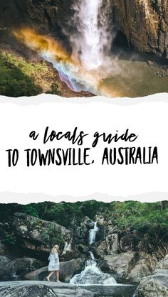 Are you heading to Townsville soon? Here's a list of 'MUST DO' things to see! Moving To Australia, Australia Photos, Travel List, Time Travel, Travel Guides, Australia Travel Guide, Great Barrier Reef, Dream Vacations