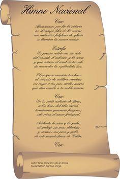 Himno Nacional de Panamá