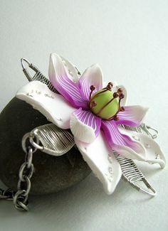 Magnolia by Charuau Céline, via Flickr