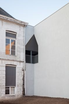 Gallery of Architecture Faculty in Tournai / Aires Mateus - 5