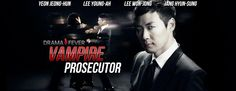 Vampire Prosecutor: It's like CSI with vampires. I haven't gotten very far in it--since fall U.S. TV started I have been more caught up in the two American fairy tale TV shows that are on, but I plan to get back to it.
