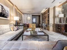 Foto 5 preciosa casa resultado de uno de los mas emblemáticos diseñadores de interiores de España