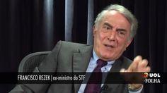 EDGAR RIBEIRO: EX-MINISTRO REVELA A SAFADEZA QUE SARNEY E O TSE F...