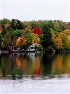 Maine Fall Foliage Colors Aroostook County ME - where my family evolved. Caribou Maine, Travel Around The World, Around The Worlds, Maine In The Fall, Maine Real Estate, How To Buy Land, Places To See, Beautiful Places, Scenery