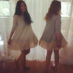 Glossa Dress  #madameshou #madame shou shou #dress #glossa #preview spring summer 2013 #preview ss2012