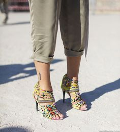 those heels ❤