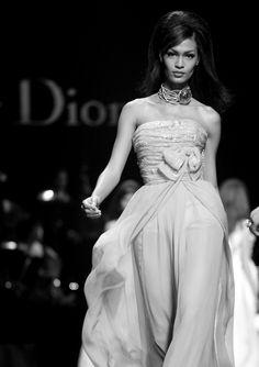 Dior, Joan Smalls