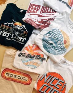 714d94d5 48 Best vintage graphic tees images in 2019 | Vintage graphic tees ...