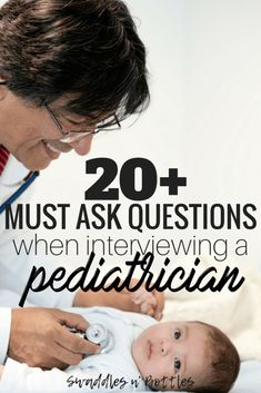 Interview with a pediatrician: 20 questions to ask + things to look for - Healthy Vegan Repices New Parents, New Moms, Questions To Ask, This Or That Questions, Interview Questions, Teething Relief, Baby Teething, Thing 1, Preparing For Baby
