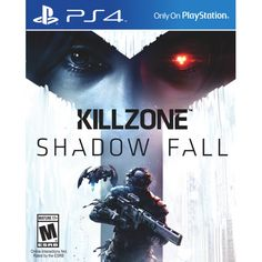 Killzone: Shadow Fall (PlayStation --- Consoles New Releases 24 Hour Deals Buy Five Star Products With Up To Discount Arcade, Playstation Games, Ps4 Games, Games Consoles, Games 2017, Playstation Consoles, Zulu, Nintendo 3ds, Tom Clancy