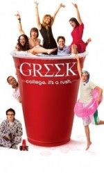 Abc Family Greek Tv Shows - Gymnasium College Girls, College Life, Dorm Life, College Ready, College Board, Luther, Rush Week, Abc Family, Family Logo
