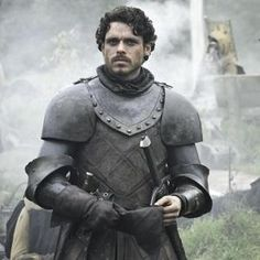 Robb Stark Game of Thrones. He's so fine!