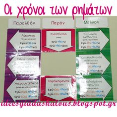 Speech Language Therapy, Speech And Language, Kids Education, Special Education, Primary School, Elementary Schools, Class Rules, Greek Language, Learning Process