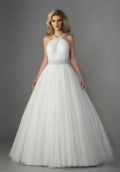 Jasmine Collection F161058 Wedding Dress photo