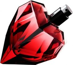 Loverdose Red Kiss Diesel for women