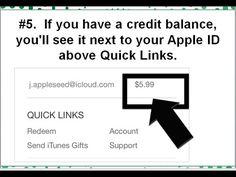 check balance of itunes card