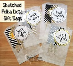 Convention-2015-gala-make-and-take-sketched-polka-dot-gift-bags