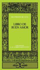 Arcipreste de Hita: Libro del Buen Amor
