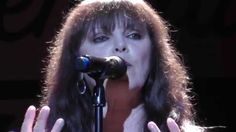 "Pat Benatar ""Hell is for Children"" Live April 29, 2015 The Egg, Albany, NY"