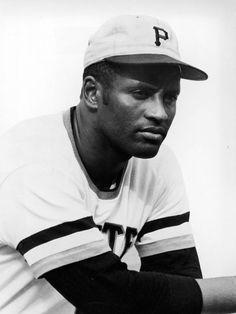 Roberto Clemente, Pittsburgh Pirates