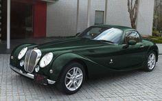 Mitsuoka's Himiko is a Classic Electric Sports Car Himiko3