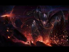 League of Legends Pantheon Top