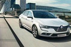 Renault TALISMAN | Renault Middle East