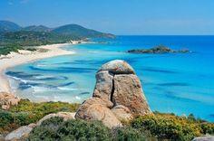 Costa del Sud, Sardinia, Italy