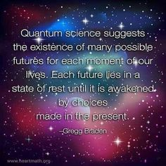 Quantum Science Suggests… - spiritualityenergy Spiritual Wisdom, Spiritual Awakening, Spiritual Advisor, Awakening Quotes, Law Of Attraction Planner, Spirit Science, Physical Science, Mental Training, Science Facts