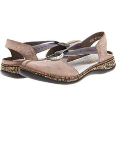 Rieker at Zappos. Free shipping, free returns, more happiness!