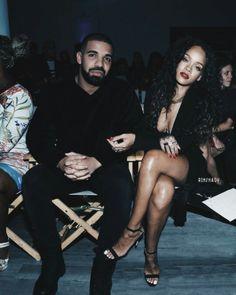Rihanna & Drake                                                                                                                                                      More