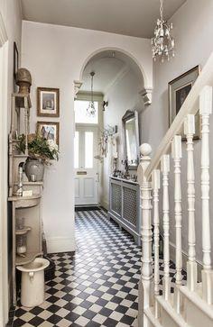 Shabby and Charme: Una splendida casa vittoriana