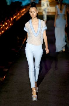 La Perla Spring 2018 Ready-to-Wear  Fashion Show Collection