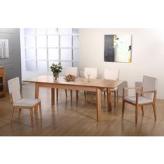 Aero Dining Table, Beverly Hills