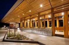 Tahoe City Transit | Architect Magazine | WRNS Studio, Silverman & Light, Tahoe City, CA, United States, Transportation, New Construction, Other, accolade D3