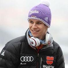 """Polubienia: 30, komentarze: 1 – Świat skoków narciarskich  (@skijumping_info) na Instagramie: """"Najlepszy skoczek!  #andreaswellinger #kocham"""""""