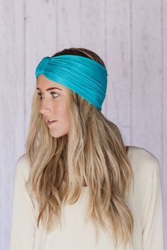 Jade Sparrow Headband
