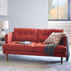 Top Ten: Best Loveseats — Apartment Therapy Annual Guide