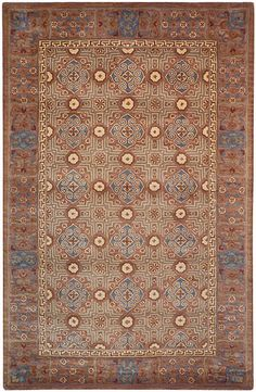 CL301B, Multi, Hand Tufted, Safavieh Clearance available from rugsdoneright.com