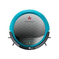 BISSELL SmartClean 1605 Vacuum Cleaning Robot Bissell http://smile.amazon.com/dp/B0126C99PQ/ref=cm_sw_r_pi_dp_eo1vwb087JSNS