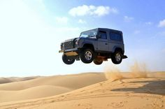 .airborne 4wd offroad