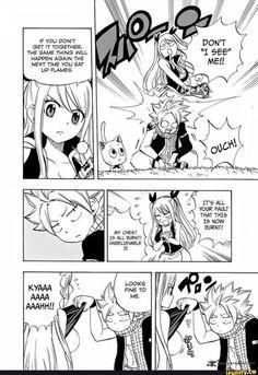 Fairy Tale Anime, Fairy Tail Art, Fairy Tail Manga, Fairy Tail Ships, Fairy Tales, Fairy Tail Quotes, Fairy Tail Comics, Fairy Tail Natsu And Lucy, Naruto Comic