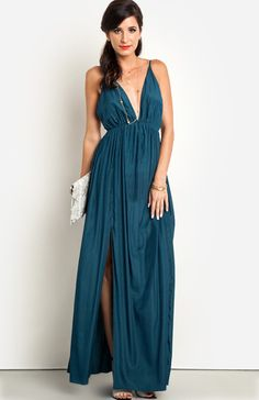 perfect beach summer night dress