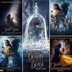 Live Action Disney Beauty And The Beast Disney And More, Disney Love, Disney Magic, Disney Art, Beauty And The Beast Movie, Beauty And The Best, Disney And Dreamworks, Disney Pixar, Belle And Beast