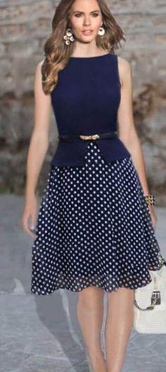 Как сшить юбку «Фунтик»   Тысяча и одна идея Waist Skirt, High Waisted Skirt, Sewing Crafts, Dresses For Work, Vintage, Style, Fashion, Outfits, Moda Femenina