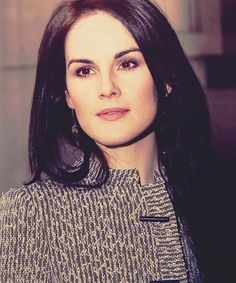 michelle dockery  - beautiful